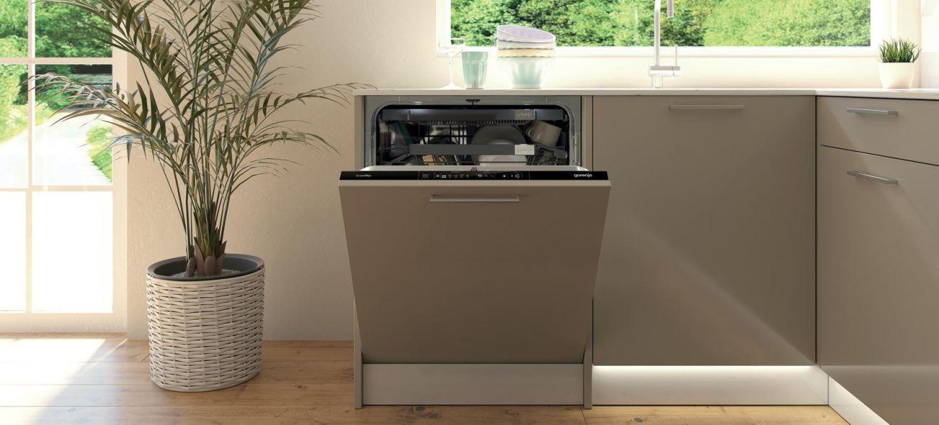 Cách chọn máy rửa bát phù hợp